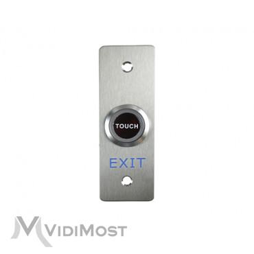 Кнопка виходу врізна TRINIX ART-860F-1
