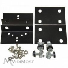 Комплект для монтажу в стійку Hikvision Rack Mount Kit 19