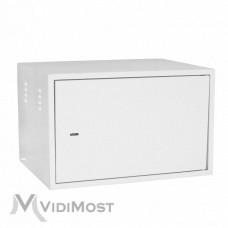 Антивандальна шафа IPCOM Forpost БКМ-600-7U К-4547