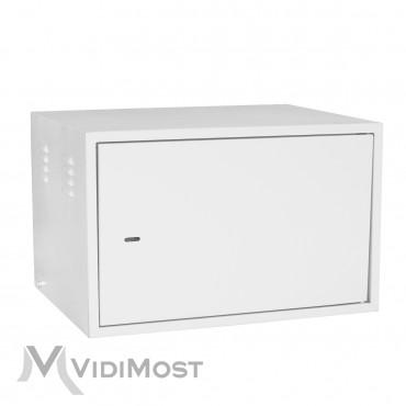 Антивандальна шафа IPCOM Forpost БКМ-600-7U К-4547-1