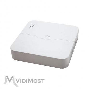 Відеореєстратор Uniview NVR301-04LB-1