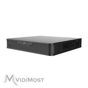 Відеореєстратор Uniview NVR301-08S-1