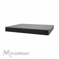 Відеореєстратор Uniview NVR304-32E-B