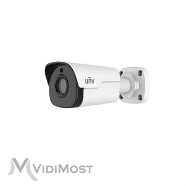 Відеокамера Uniview IPC2124SR3-APF60-1