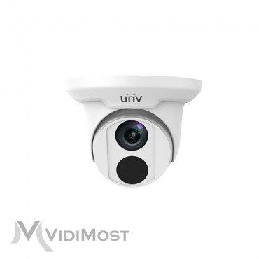 Відеокамера Uniview IPC3612ER3-PF28-C-1