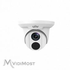 Відеокамера Uniview IPC3615ER3-ADUPF28M