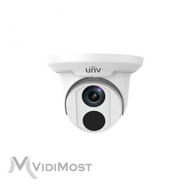 Відеокамера Uniview IPC3615ER3-ADUPF40M-1