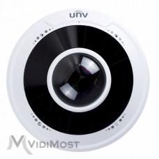 Відеокамера Uniview IPC814SR-DVPF16