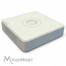 Відеореєстратор Hikvision DS-7104HUHI-K1