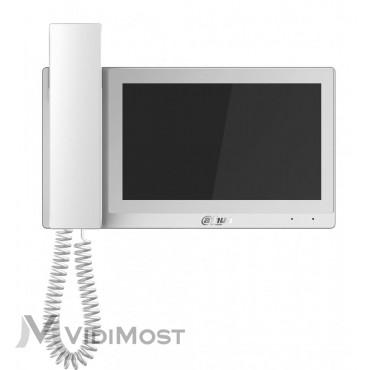 IP відеодомофон Dahua DHI-VTH5221EW-H