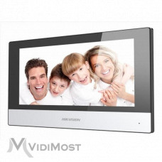 IP відеодомофон Hikvision DS-KH6320-WTE1