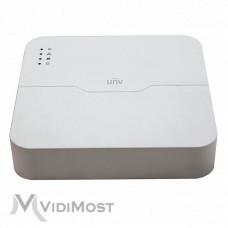 Відеореєстратор Uniview NVR301-04LB-P4