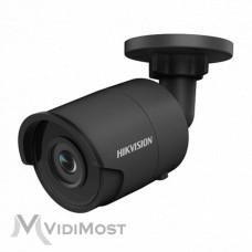 Відеокамера Hikvision DS-2CD2043G0-I (2.8 мм) чорна