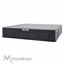 Відеореєстратор Uniview NVR304-16EP-B
