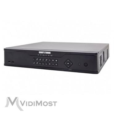 Відеореєстратор Uniview NVR308-16E-B