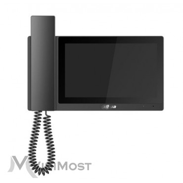 IP відеодомофон Dahua DHI-VTH5221E-H