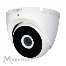 Відеокамера Dahua DH-HAC-T2A11P (2.8 мм)