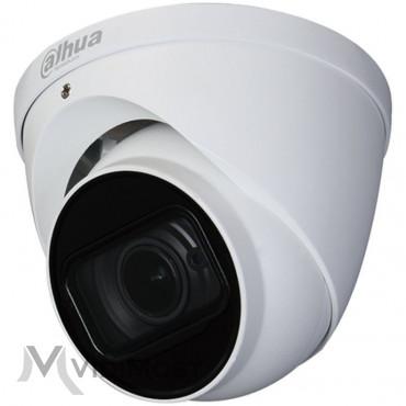 Відеокамера Dahua DH-HAC-HDW1400TP-Z-A