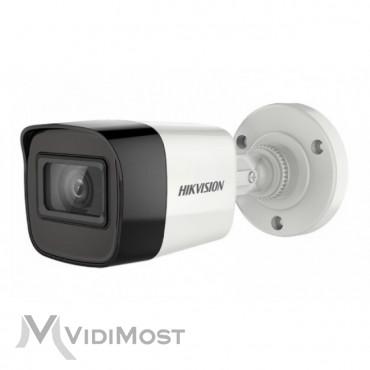 Відеокамера Hikvision DS-2CE16D3T-ITF (2.8 мм)