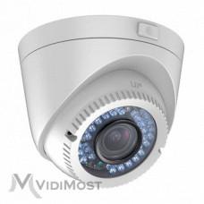 Відеокамера Hikvision DS-2CE56D5T-IR3Z (2.8 - 12 мм)