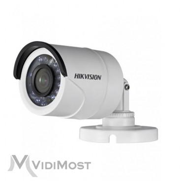 Відеокамера Hikvision DS-2CE16D0T-I2FB (2.8 мм)