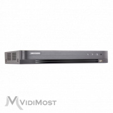 Відеореєстратор Hikvision DS-7224HQHI-K2