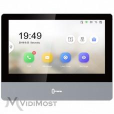 IP відеодомофон Hikvision DS-KH8350-WTE1