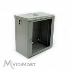 Шафа CMS MGSWL 12U, 600x350x640