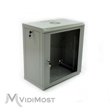 Шафа CMS MGSWL 12U, 600x350x640-1