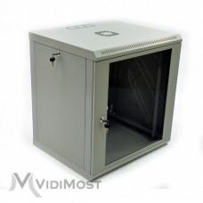 Шафа CMS MGSWL 12U, 600x500x640