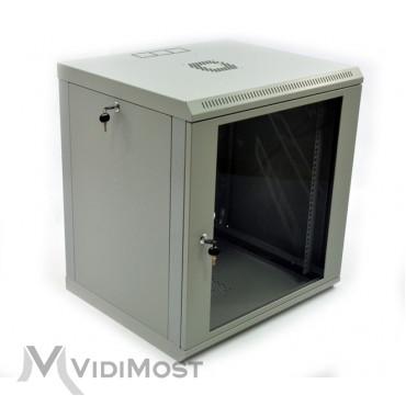 Шафа CMS MGSWL 12U, 600x500x640-1