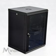 Шафа CMS MGSWL 15U, 600x500x773 чорна