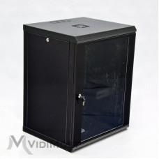Шафа CMS MGSWL 15U, 600x600x773 чорна