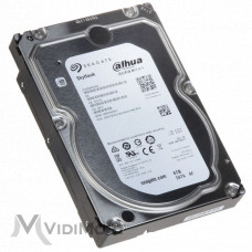 Жорсткий диск 6Тб Seagate ST6000VX0003