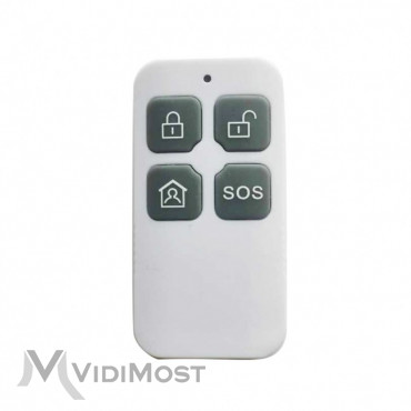 Пульт дистанційного керування Hikvision DHI-ARA22-W