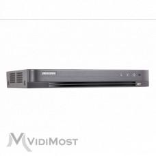 Відеореєстратор Hikvision DS-7204HQHI-K1/B