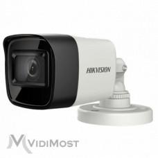 Відеокамера Hikvision DS-2CE16U0T-ITF (2.8 мм)