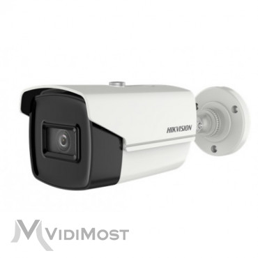 Відеокамера Hikvision DS-2CE16U0T-IT3F (3.6 мм)