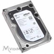 Жорсткий диск 8Тб Seagate ST8000VX0002