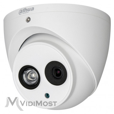 Відеокамера Dahua DH-HAC-HDW1500EMP-A (2.8 мм)