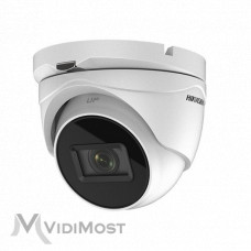 Відеокамера Hikvision DS-2CE79D3T-IT3ZF (2.7-13.5 мм)