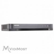 Відеореєстратор Hikvision IDS-7204HQHI-M1/S