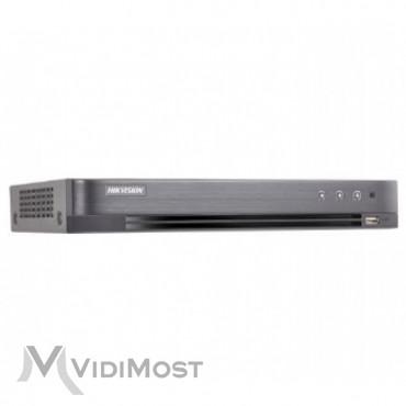 Відеореєстратор Hikvision IDS-7208HQHI-M1/S
