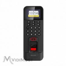 Контролер доступу Hikvision DS-K1T804MF-1