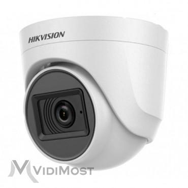 Відеокамера Hikvision DS-2CE76D0T-ITPFS (2.8 мм)