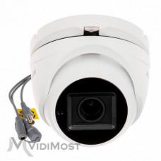 Відеокамера Hikvision DS-2CE56H0T-ITPF (2.4 мм)