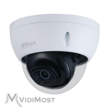 Відеокамера Dahua DH-IPC-HDBW2230EP-S-S2 (2.8 мм)