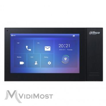 IP відеодомофон Dahua DHI-VTH2421FB-P