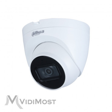 Відеокамера Dahua DH-IPC-HDW2230TP-AS-S2 (2.8 мм)