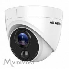 Відеокамера Hikvision DS-2CE71H0T-PIRLPO (2.8 мм)